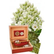София # 1- Цветя и подарък