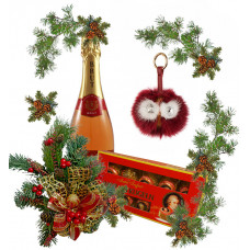 Women's Gift Set # 6