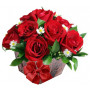 Pure Love - Rose arrangement