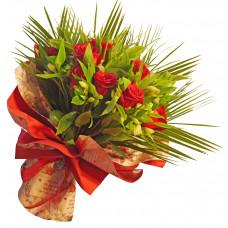 Juliet - Rose Bouquet