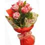Rosie - Roses bouquet