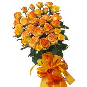 Alegra - Roses bouquet