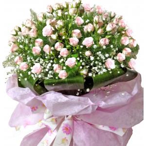 Bridget - Roses Bouquet