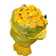Аннабел - Букет от рози