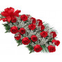 Red Roses With Love