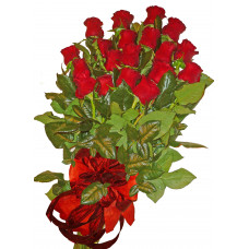 Classy Roses  - Rose bouquet