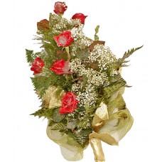 Мечтание - Букет от рози