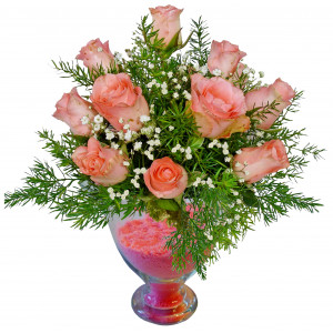 Grace - Rose arrangement