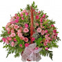 Jaquline - Rose Basket