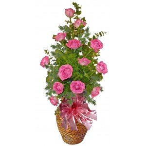 Медея - Аранжировка с рози