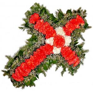 Sympathy Cross # 3