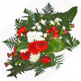 Funeral floral arrangement # 3