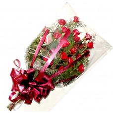Рози за  съболезнование  # 2