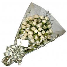 Рози за  съболезнование  # 3