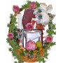 Wedding wishes - Gift basket
