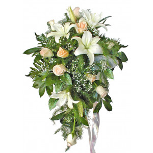 Mendelssohn - Wedding bouquet