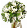 Innocence - Bridal bouquet