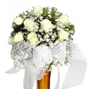 Tenderness - Bridal bouquet