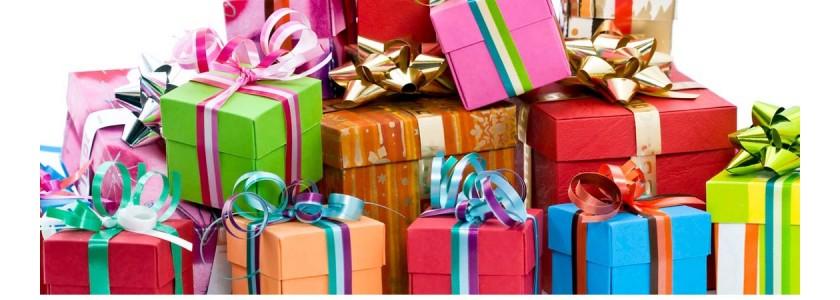 Подаръци за дома