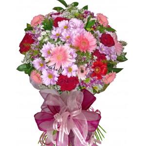 Barbara - Flower bouquet
