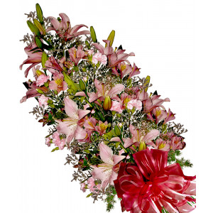 Significant moment - Flower bouquet