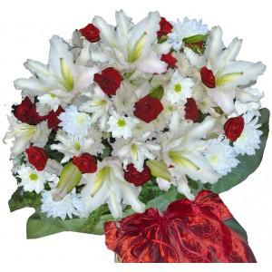 Natasha - Flower bouquet