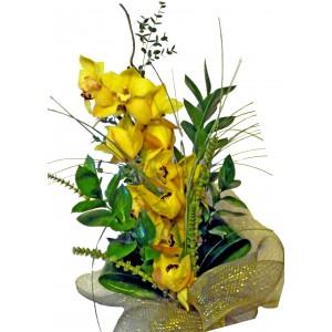 Octavia - Flower bouquet