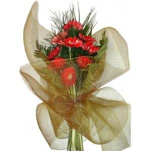 Adel - Gerbera bouquet