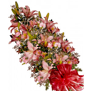 Significant moment - Flower bouquet