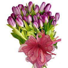 Natalia - Tulip bouquet