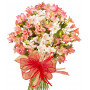 Aurora - Alstroemeria bouquet