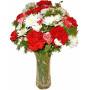 Delilah - Carnations bouquet