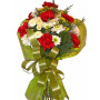 Dennis - Chrysanthemum bouquet