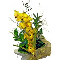Октавия - Букет от орхидея