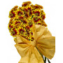 Ashley - Chrysanthemum bouquet