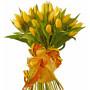 Giselle - Tulip bouquet