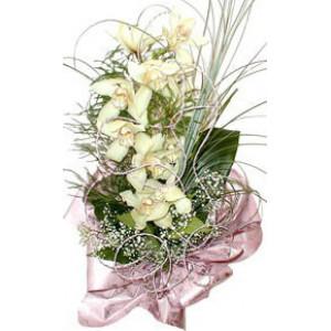 Фантазия - Букет от орхидея