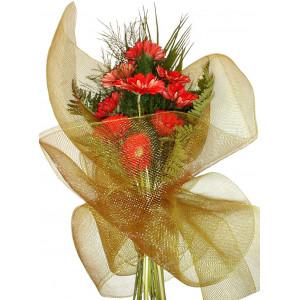 Adele - Gerbera bouquet
