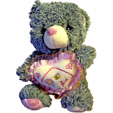 Virgilio - Teddy Bear