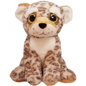 Джери - Плюшена дива котка