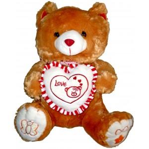 Malory - Teddy Bear