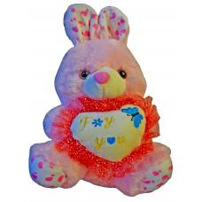 Jamie - Soft bunny