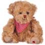 Small Teddy Bear - Placido