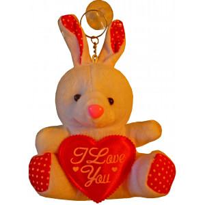 Lucy - Soft Bunny