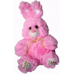 Nellie - Pink rabbit
